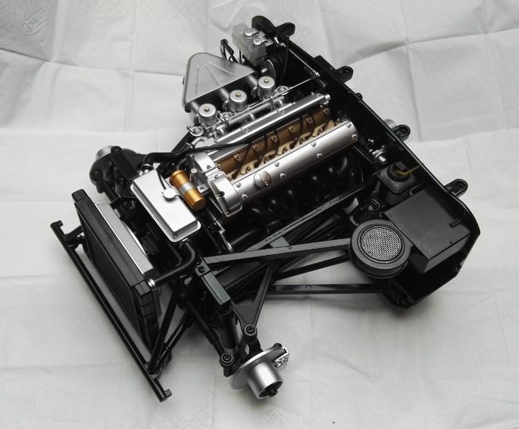 Der Jaguar E-Type von DeAgostini in 1:8 - Seite 4 099_ho11