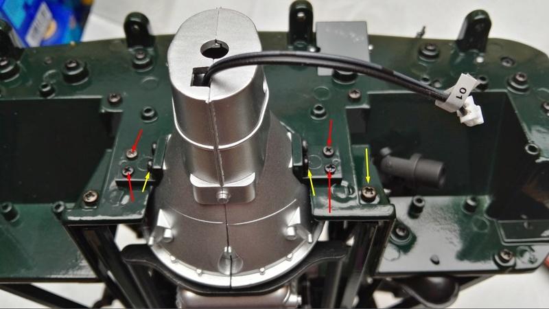 Der Jaguar E-Type von DeAgostini in 1:8 - Seite 4 100_ge10