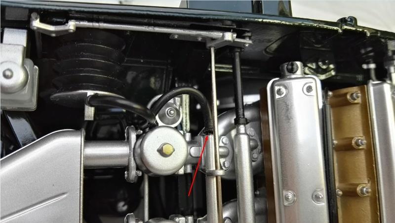 Der Jaguar E-Type von DeAgostini in 1:8 - Seite 4 101_va10
