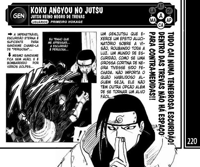 Kakashi Vs Hashirama - Página 2 22010