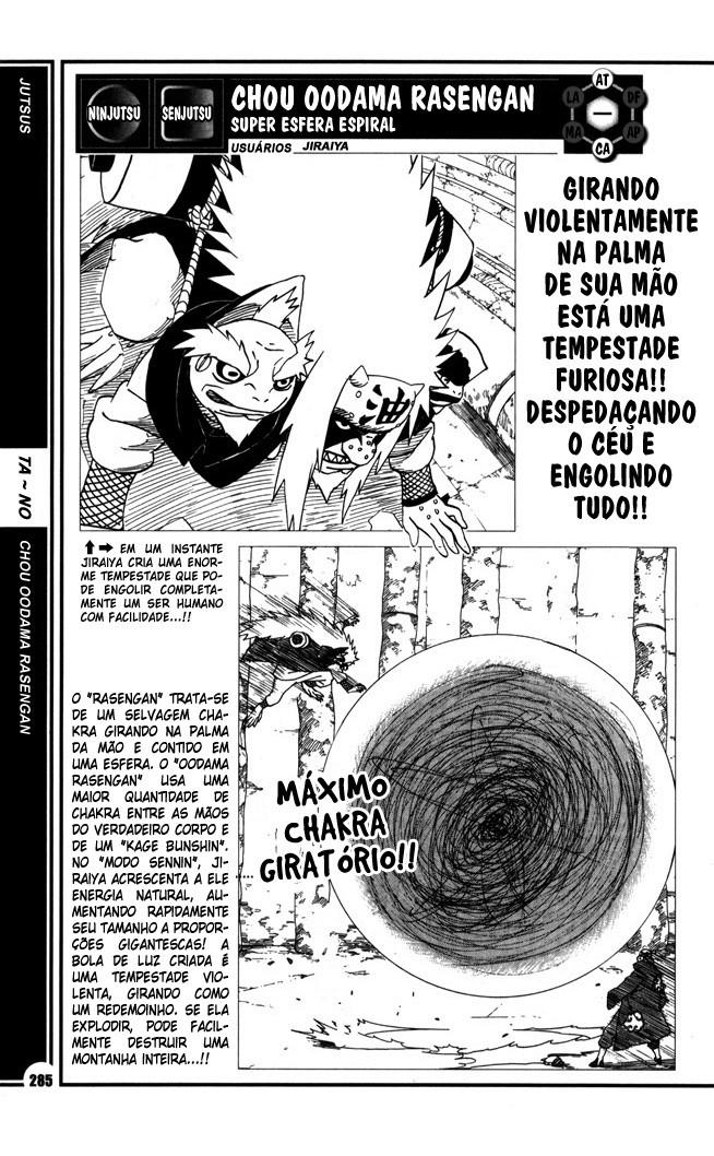 Sasuke atual poderia fazer katons em grande escala como o Madara? - Página 4 285_ch10