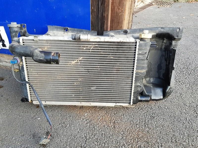 Changement radiateur samba cabriolet 1983 Receiv10