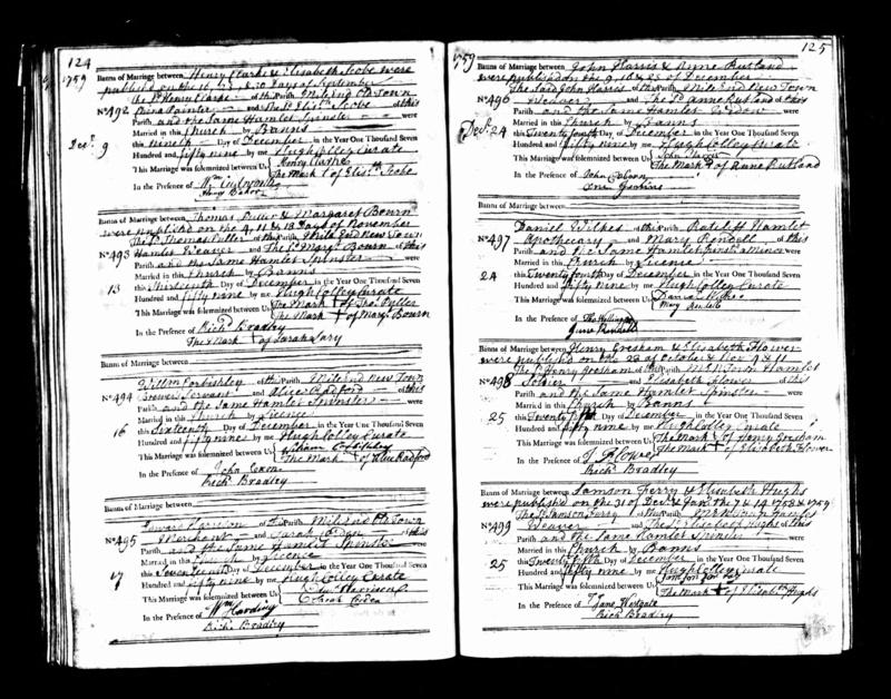 Samuel Harrisson et Marguerite Fournier 2 lignes de pensées qui dit VRAI - PAR DENISE PELLETIER MICHAUD Acte_d34