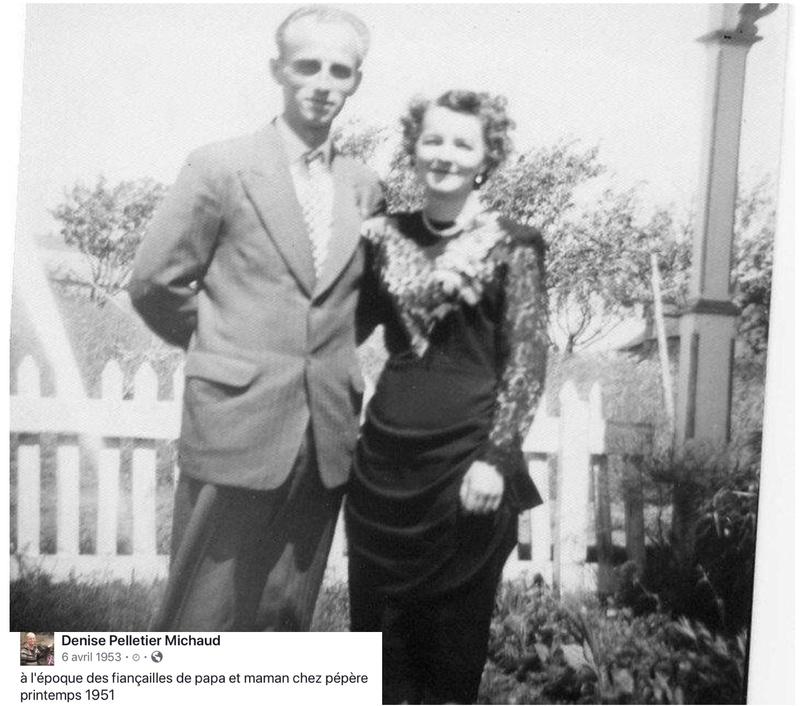 Les parents de Denise Pelletier  Bec62710