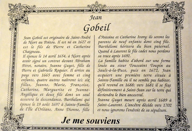 Gobeil Certif10