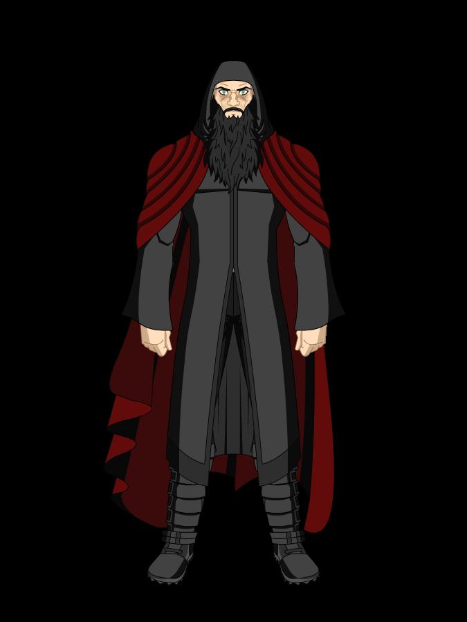 [Galeria] Amôn Rasput10