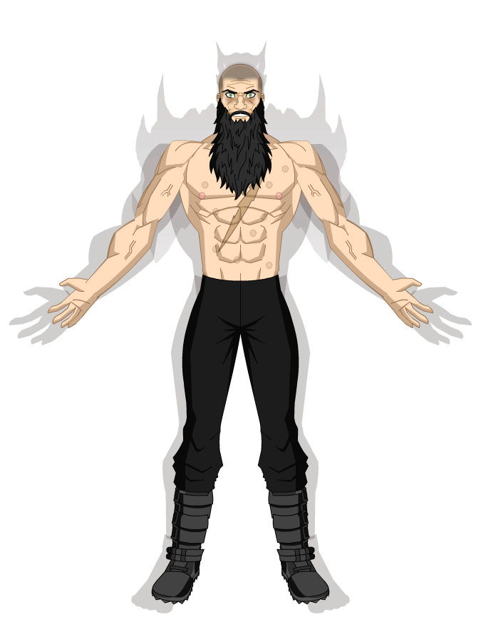 [Galeria] Amôn Rasput11