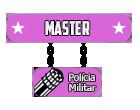 Ranks para meu Fórum Master10