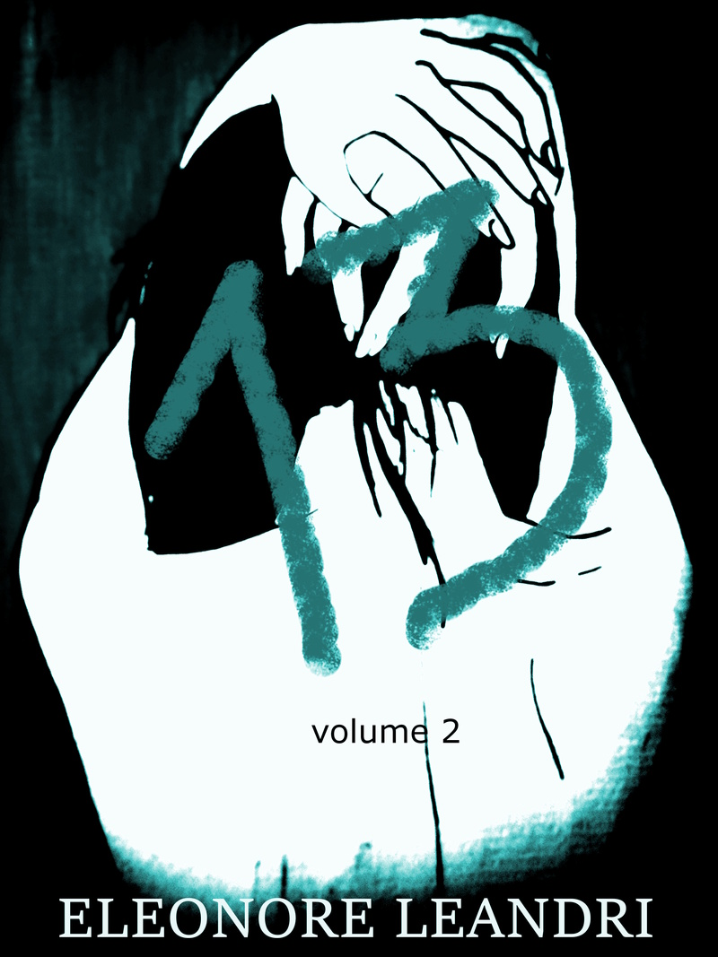 13 volume 2 Couver10