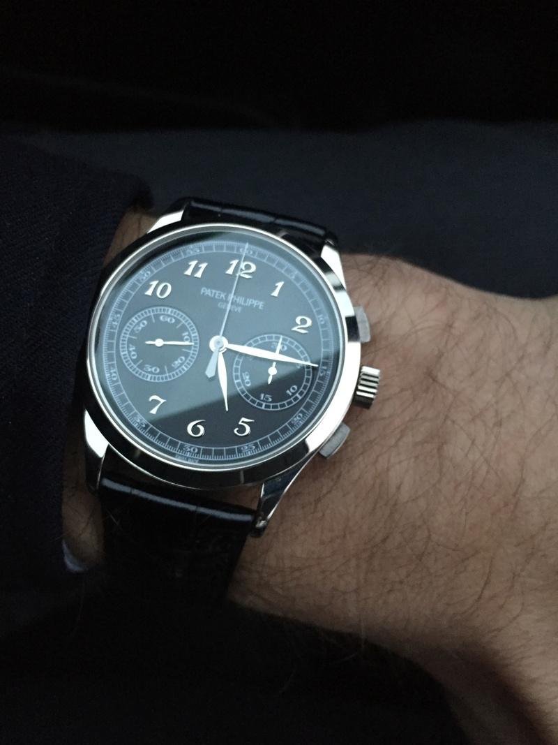 vacheron - Pour vous, quelle montre est le summum des montres ? - Page 10 82810