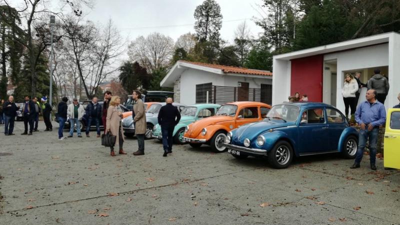 13º Convívio de Natal de Amigos dos VW Clássicos - 09 Dez. 2017 - Oliveira de Azeméis 25285710