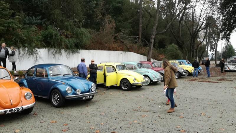 13º Convívio de Natal de Amigos dos VW Clássicos - 09 Dez. 2017 - Oliveira de Azeméis 25286110