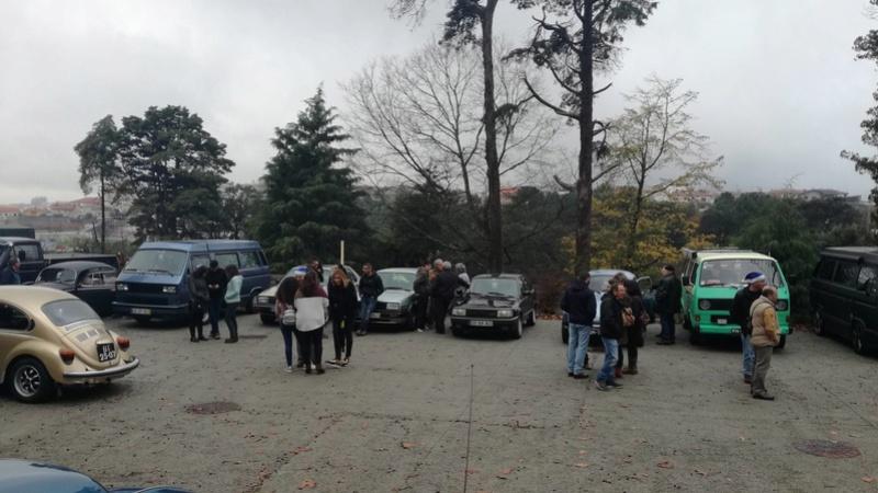 13º Convívio de Natal de Amigos dos VW Clássicos - 09 Dez. 2017 - Oliveira de Azeméis 25317010