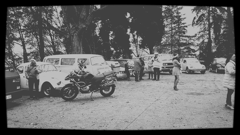 13º Convívio de Natal de Amigos dos VW Clássicos - 09 Dez. 2017 - Oliveira de Azeméis 25344310