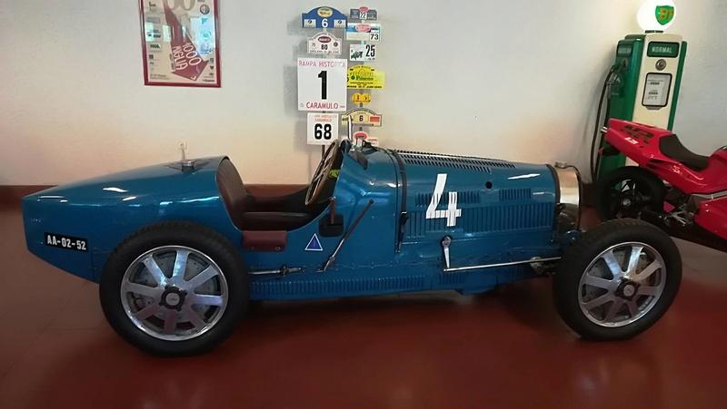 Visita Museu do Caramulo - Volkswagen - 80 Anos ao Serviço do Povo - Maio 2018 32877110