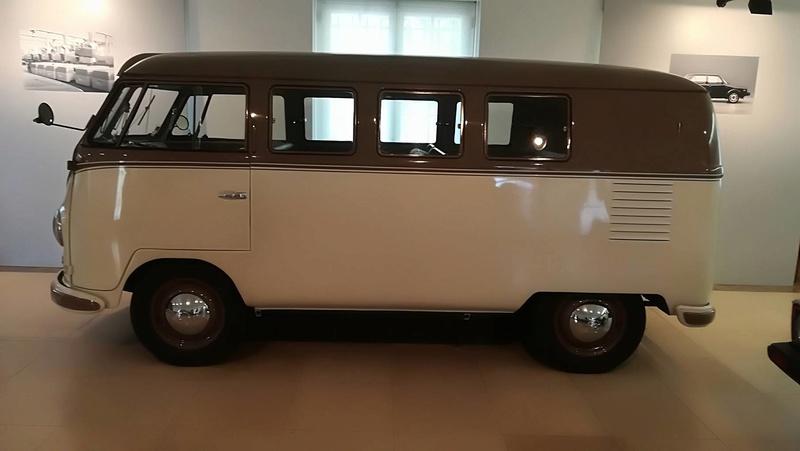 Visita Museu do Caramulo - Volkswagen - 80 Anos ao Serviço do Povo - Maio 2018 32931310