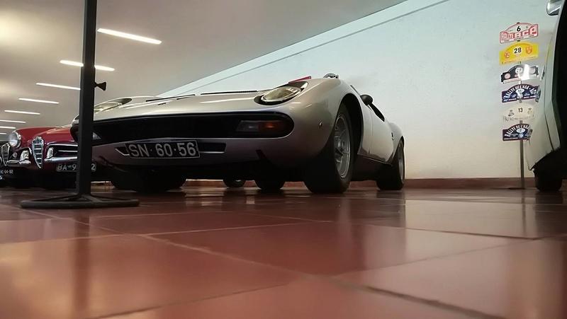 Visita Museu do Caramulo - Volkswagen - 80 Anos ao Serviço do Povo - Maio 2018 32953110