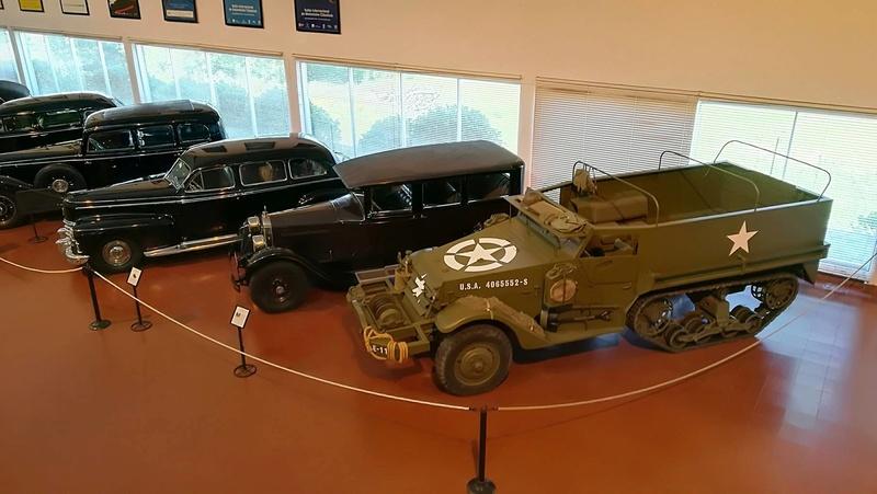 Visita Museu do Caramulo - Volkswagen - 80 Anos ao Serviço do Povo - Maio 2018 32960610