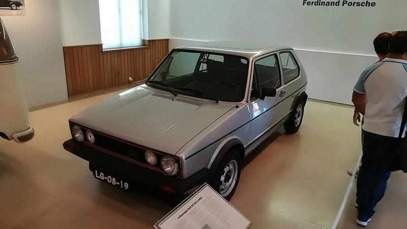 Visita Museu do Caramulo - Volkswagen - 80 Anos ao Serviço do Povo - Maio 2018 32966710