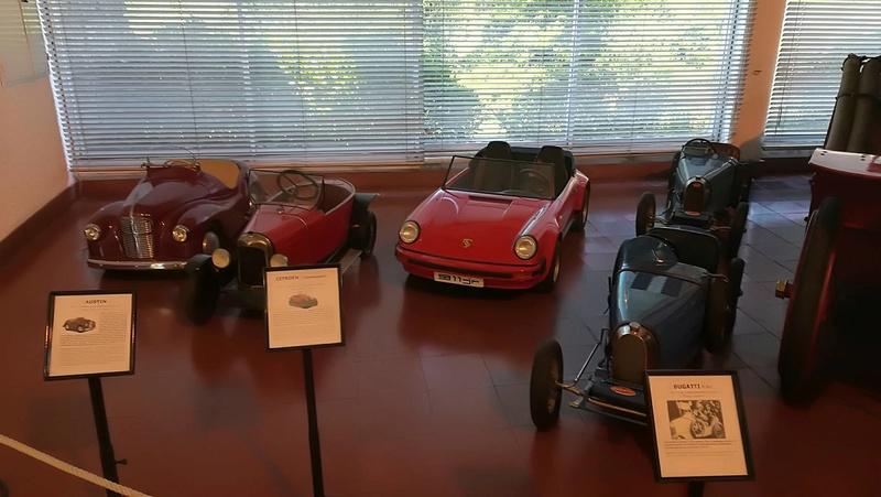 Visita Museu do Caramulo - Volkswagen - 80 Anos ao Serviço do Povo - Maio 2018 32972110