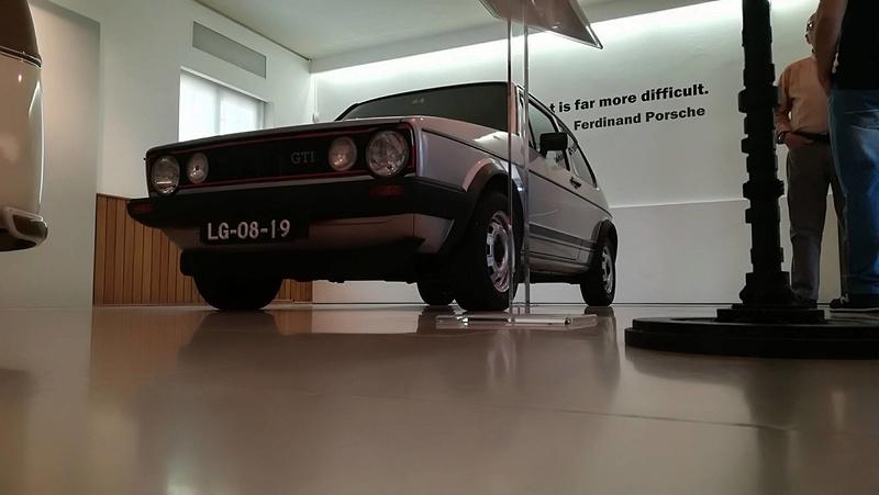 Visita Museu do Caramulo - Volkswagen - 80 Anos ao Serviço do Povo - Maio 2018 33025410