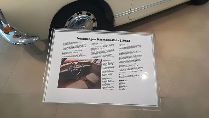 Visita Museu do Caramulo - Volkswagen - 80 Anos ao Serviço do Povo - Maio 2018 33027210