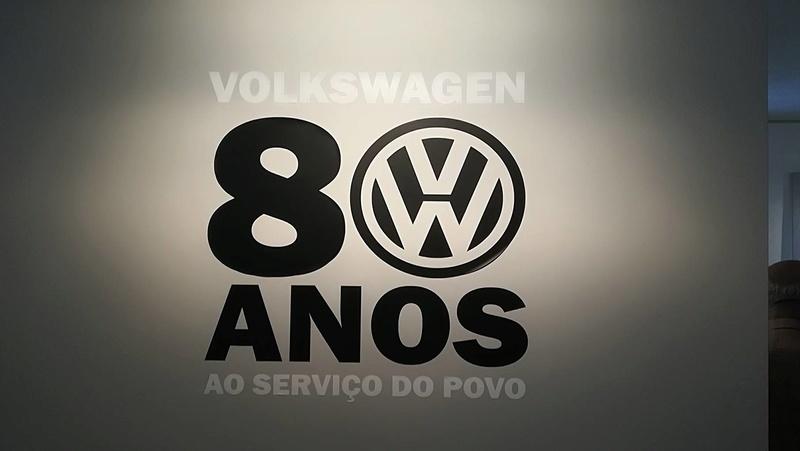 Visita Museu do Caramulo - Volkswagen - 80 Anos ao Serviço do Povo - Maio 2018 33028711