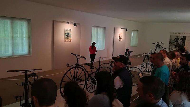 Visita Museu do Caramulo - Volkswagen - 80 Anos ao Serviço do Povo - Maio 2018 33032810