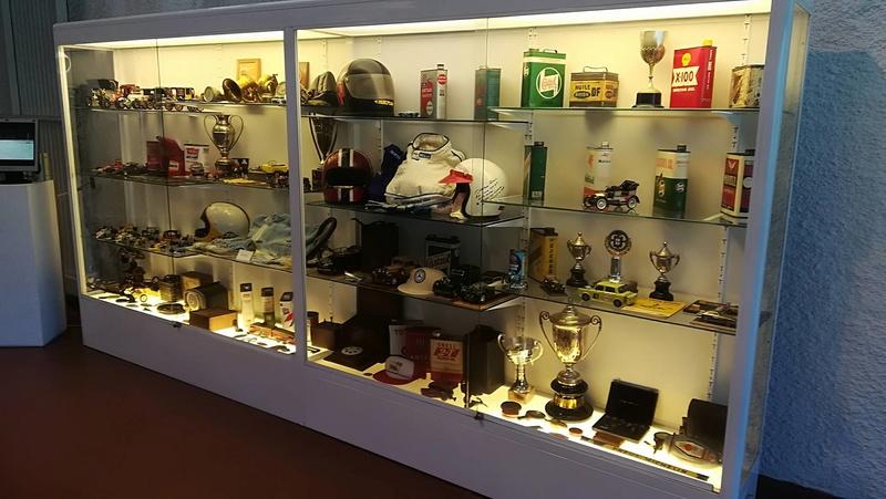 Visita Museu do Caramulo - Volkswagen - 80 Anos ao Serviço do Povo - Maio 2018 33092210