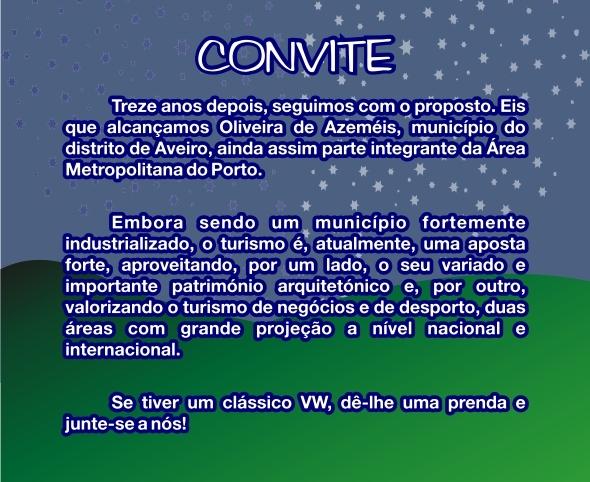 13º Convívio de Natal de Amigos dos VW Clássicos - 09 Dez. 2017 - Oliveira de Azeméis Convit11