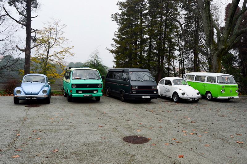 13º Convívio de Natal de Amigos dos VW Clássicos - 09 Dez. 2017 - Oliveira de Azeméis Dsc_0010