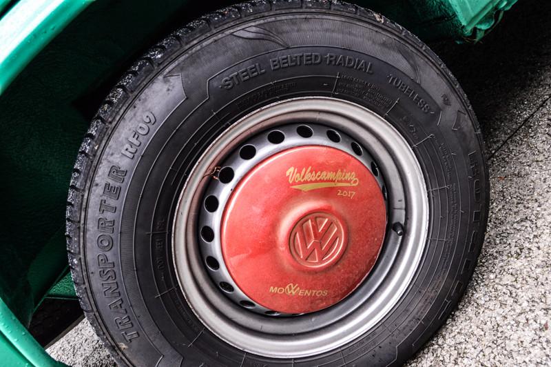 13º Convívio de Natal de Amigos dos VW Clássicos - 09 Dez. 2017 - Oliveira de Azeméis Dsc_0020