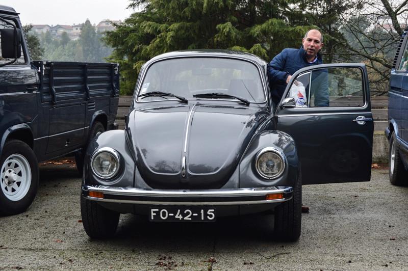 13º Convívio de Natal de Amigos dos VW Clássicos - 09 Dez. 2017 - Oliveira de Azeméis Dsc_0021