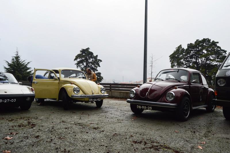 13º Convívio de Natal de Amigos dos VW Clássicos - 09 Dez. 2017 - Oliveira de Azeméis Dsc_0030