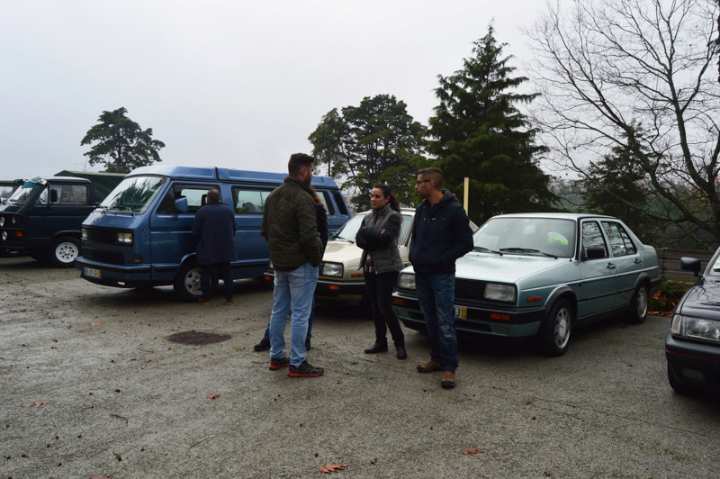 13º Convívio de Natal de Amigos dos VW Clássicos - 09 Dez. 2017 - Oliveira de Azeméis Dsc_0031