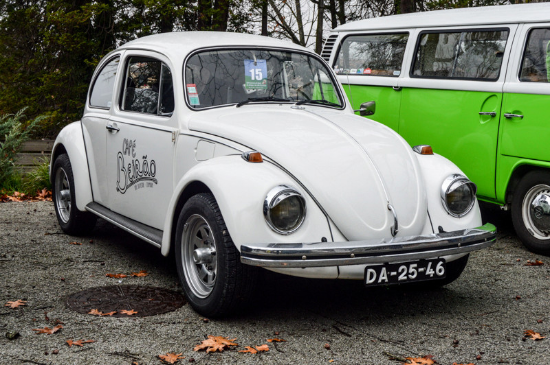 13º Convívio de Natal de Amigos dos VW Clássicos - 09 Dez. 2017 - Oliveira de Azeméis Dsc_0034