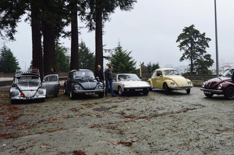 13º Convívio de Natal de Amigos dos VW Clássicos - 09 Dez. 2017 - Oliveira de Azeméis Dsc_0041
