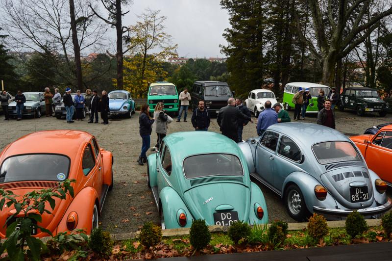 13º Convívio de Natal de Amigos dos VW Clássicos - 09 Dez. 2017 - Oliveira de Azeméis Dsc_0042