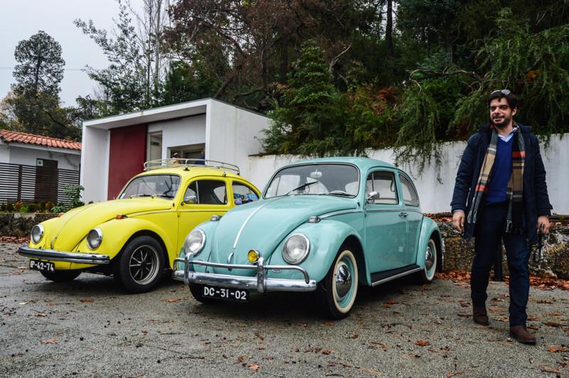 13º Convívio de Natal de Amigos dos VW Clássicos - 09 Dez. 2017 - Oliveira de Azeméis Dsc_0044