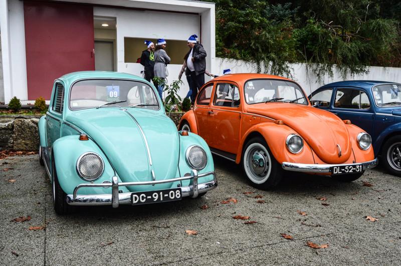 13º Convívio de Natal de Amigos dos VW Clássicos - 09 Dez. 2017 - Oliveira de Azeméis Dsc_0045