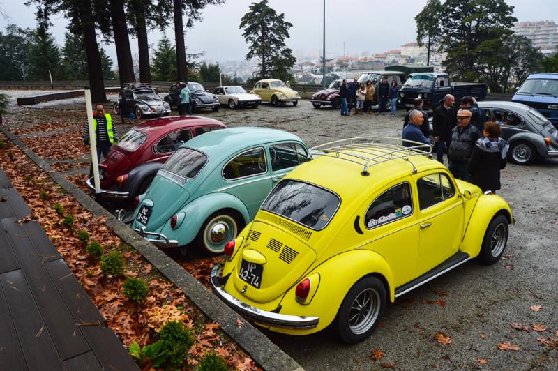 13º Convívio de Natal de Amigos dos VW Clássicos - 09 Dez. 2017 - Oliveira de Azeméis Dsc_0047