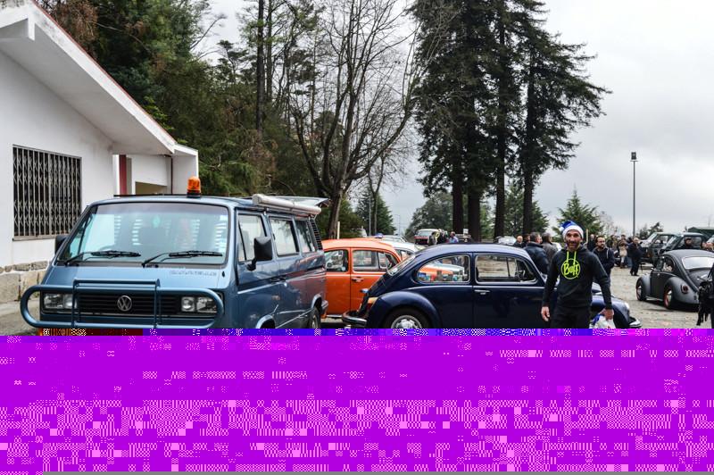 13º Convívio de Natal de Amigos dos VW Clássicos - 09 Dez. 2017 - Oliveira de Azeméis Dsc_0051