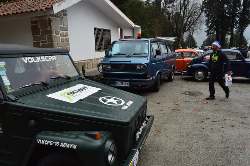 13º Convívio de Natal de Amigos dos VW Clássicos - 09 Dez. 2017 - Oliveira de Azeméis Dsc_0052