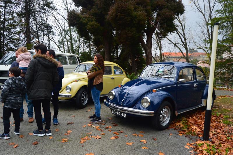 13º Convívio de Natal de Amigos dos VW Clássicos - 09 Dez. 2017 - Oliveira de Azeméis Dsc_0056