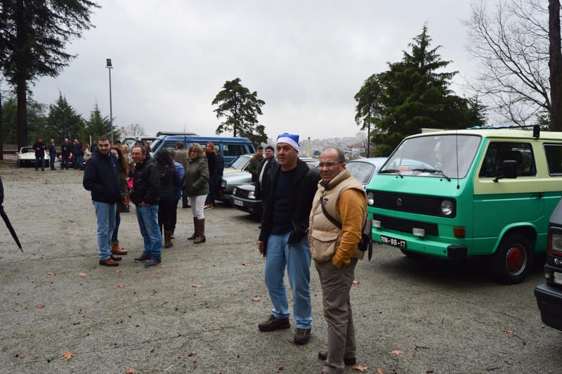 13º Convívio de Natal de Amigos dos VW Clássicos - 09 Dez. 2017 - Oliveira de Azeméis Dsc_0061