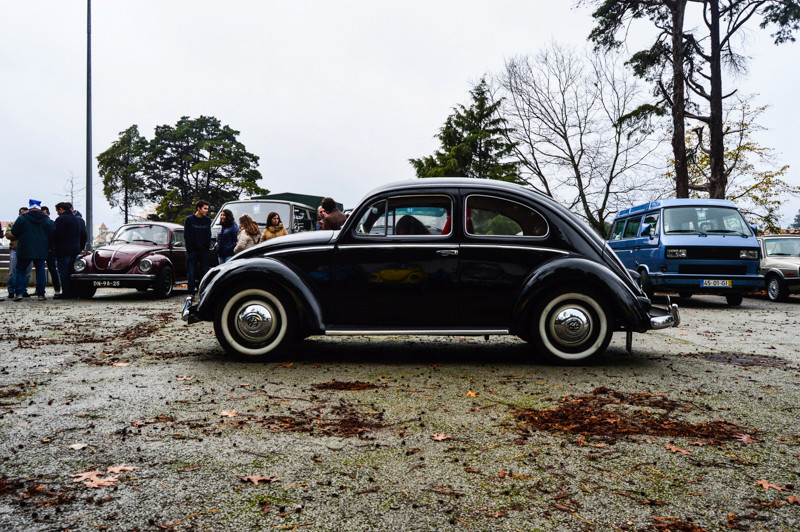 13º Convívio de Natal de Amigos dos VW Clássicos - 09 Dez. 2017 - Oliveira de Azeméis Dsc_0070