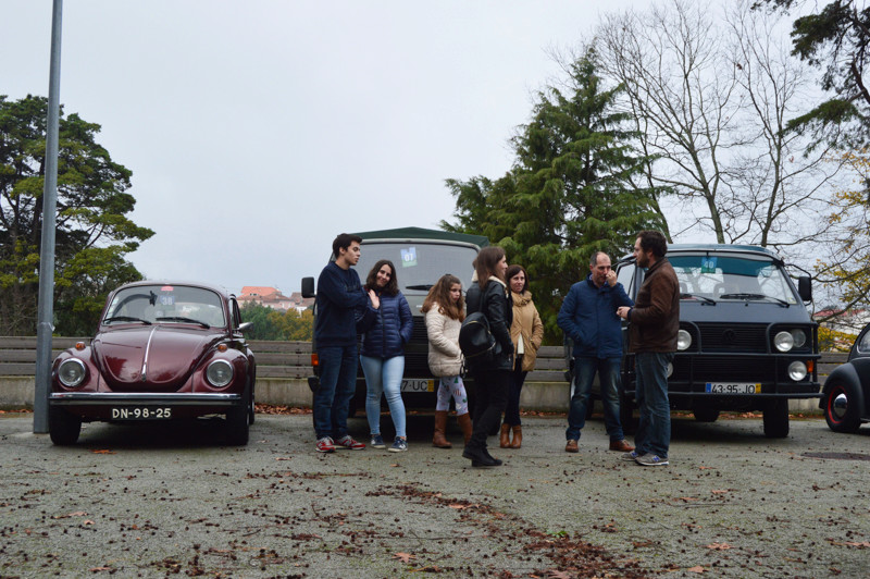 13º Convívio de Natal de Amigos dos VW Clássicos - 09 Dez. 2017 - Oliveira de Azeméis Dsc_0071