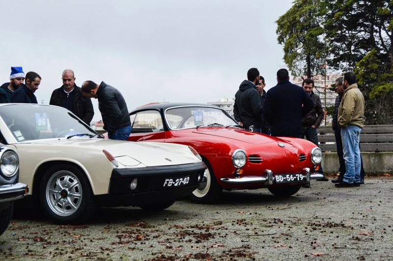 13º Convívio de Natal de Amigos dos VW Clássicos - 09 Dez. 2017 - Oliveira de Azeméis Dsc_0072