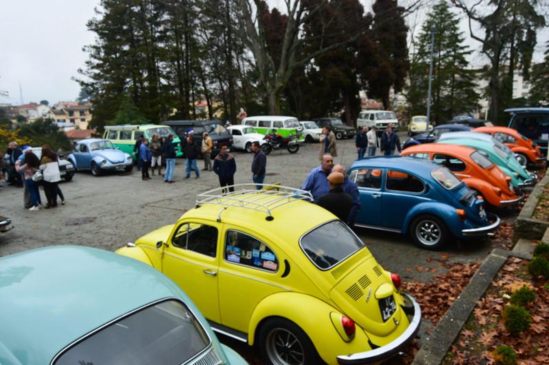 13º Convívio de Natal de Amigos dos VW Clássicos - 09 Dez. 2017 - Oliveira de Azeméis Dsc_0076