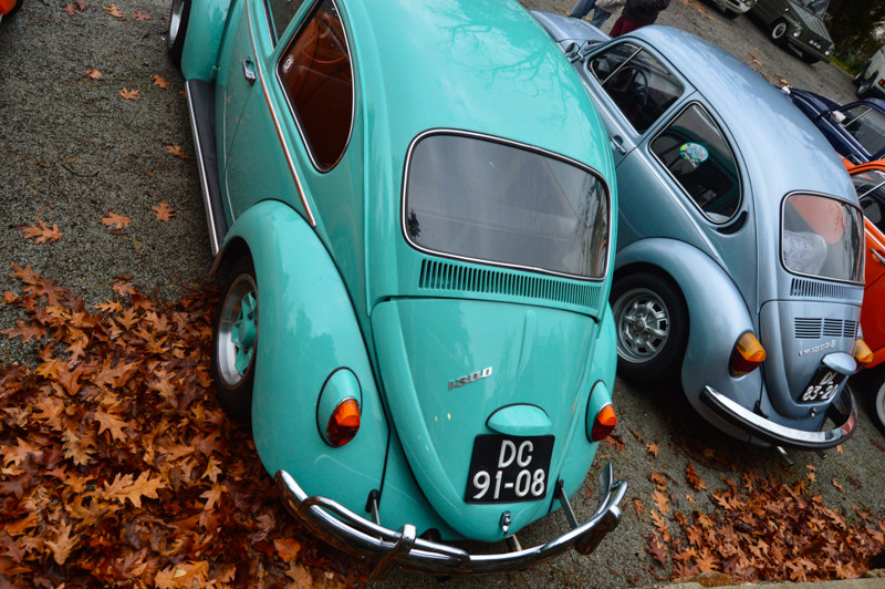 13º Convívio de Natal de Amigos dos VW Clássicos - 09 Dez. 2017 - Oliveira de Azeméis Dsc_0079